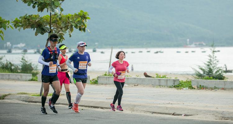 Da Nang Marathon Vietnam