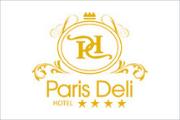Paris Deli Hotel Logo