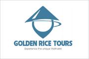 Golden Rice Tours Logo