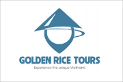 Golden Rice Tours Logo