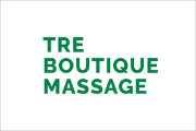 Tre Boutique Massage Logo
