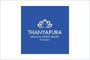 Thanyapura Logo