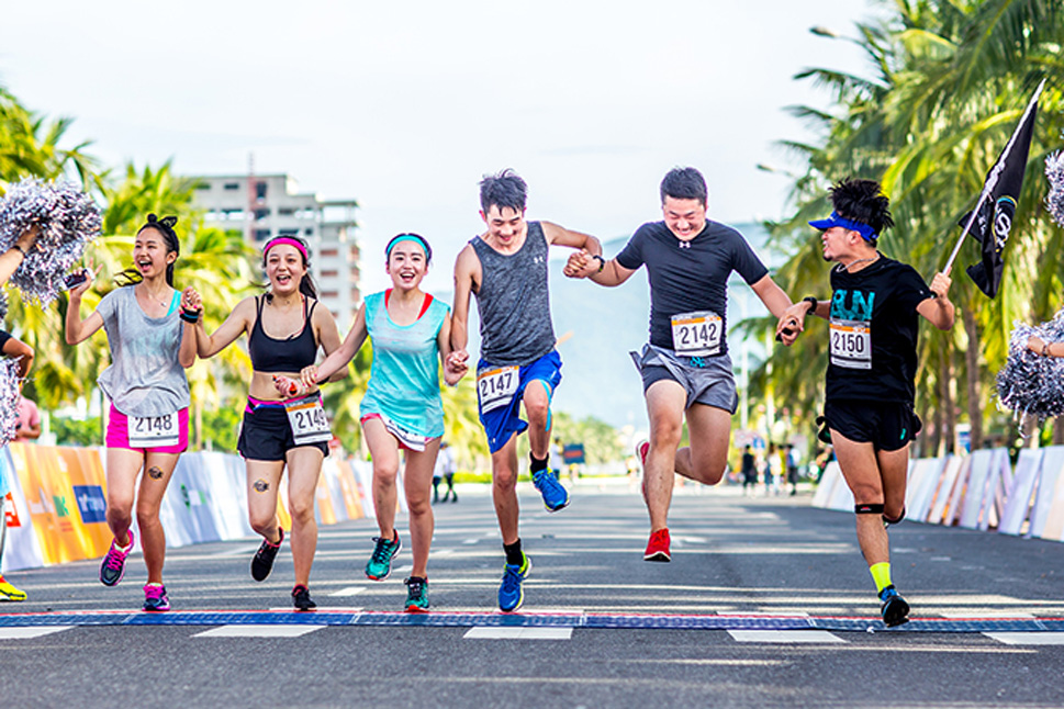 Manulife Danang International Marathon 2020 is expected to spread the healthy lifestyle