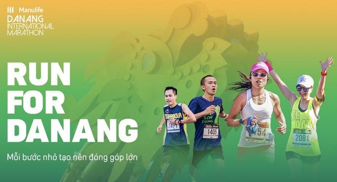 RUN FOR DANANG – Giải chạy ảo chống dịch Covid-19