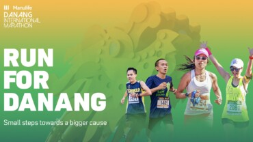 RUN FOR DANANG
