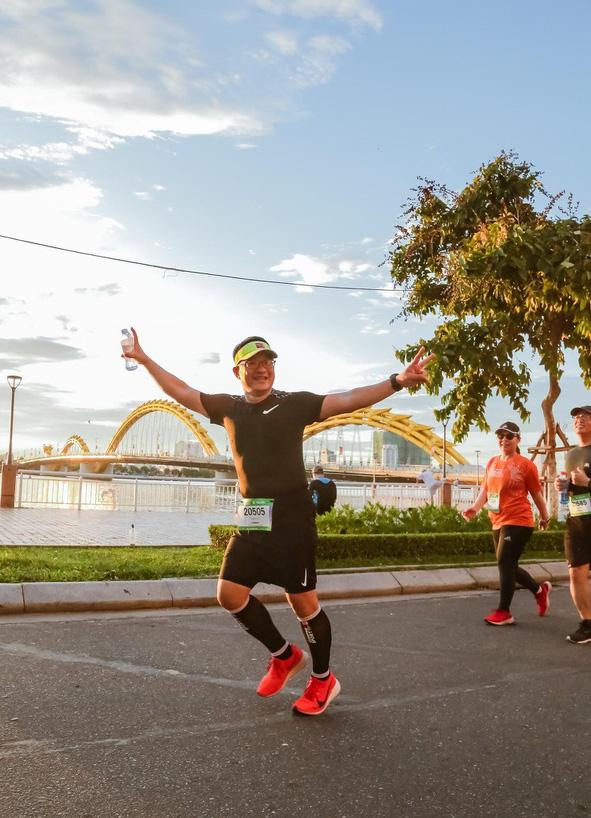 Explore Da Nang with Manulife Danang International Marathon