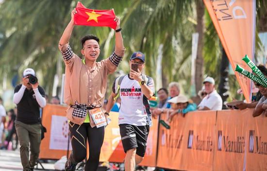 Da Nang International Marathon 2020: WE CAN PROUDLY SAY, VIET NAM CAN